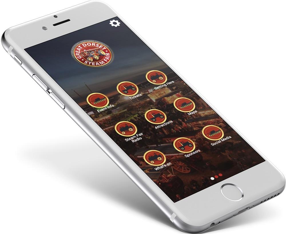 GDSF App